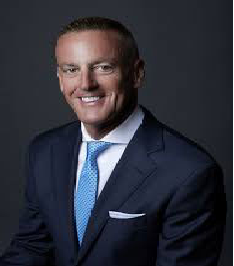 Aramark CEO steps down