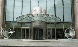 BNP Paribas banks on Corps Security