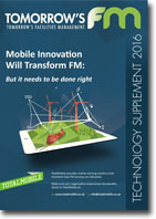 Tomorrow's FM Magazine Technology Supplement