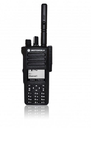 Precision Location Tracking Launched On Two Way Radio