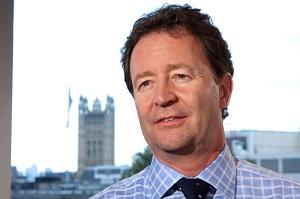 Interserve appoints Mark Morris as CFO