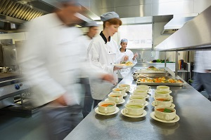 MITIE SELLS CATERING DIVISION