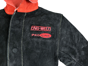 ENGWELD OFFERS ADVICE ON WELDERS JACKETS