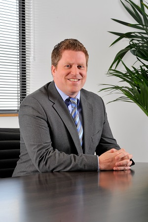 Simon Alderson appointed CEO