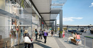 Incentive FM awarded retail deal with British Land