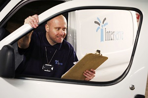 Interserve Lands Crown Paints Contract