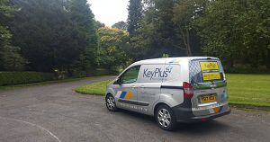 Lancashire County Council Awards KeyPlus £1m deal