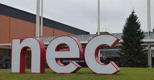 Blackstone acquires the NEC Group