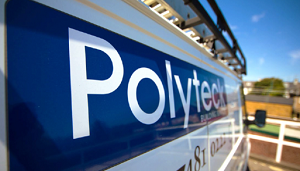 Polyteck signs deal with The Stratford