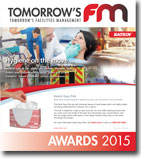 Tomorrow's FM Awards 2015