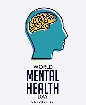 WORLD MENTAL HEALTH DAY: BUSINESSES SPEAK OUT