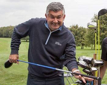 CHSA Golf Tournament Raises funds for RNIB