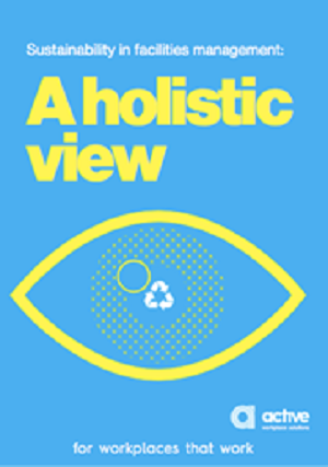 ACTIVE RELEASES 'HOLISTIC' SUSTAINABILITY REPORT