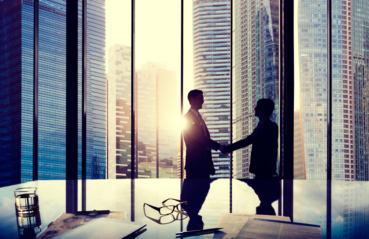 RELX AND JLL EXPAND ON PARTNERSHIP