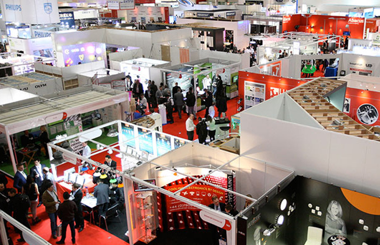 LUXLIVE 2019 TO FEATURE 200 BRANDS