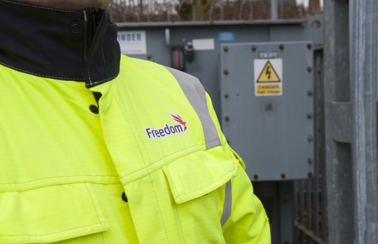 FREEDOM ACQUIRES HV SERVICES DIVISION OF FUNDAMENTALS LTD