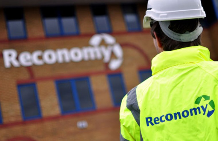 RECONOMY ACQUIRES WASTE SOURCE