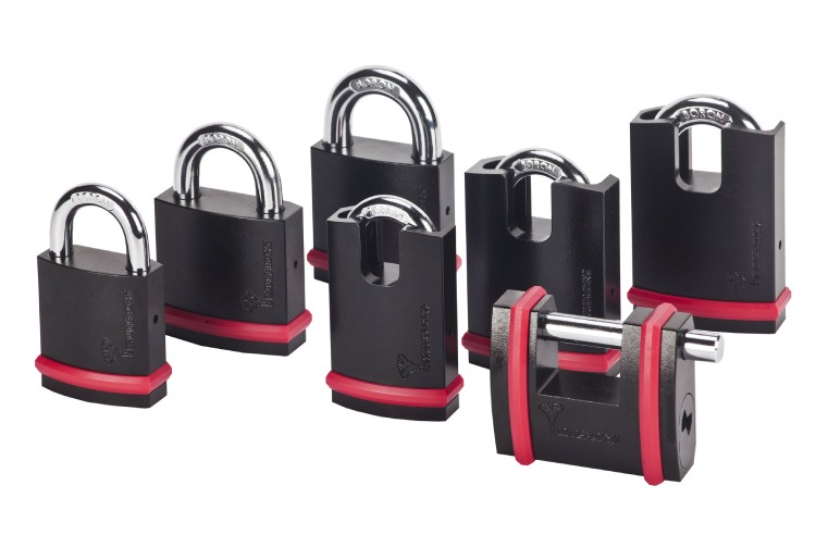 MUL-T-LOCK NE AND NG PADLOCKS EXCEL IN SOLD SECURE TESTING