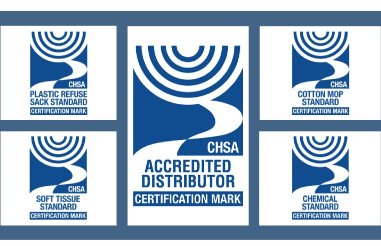 AUDIT SHOWS EXCEPTIONAL CONFORMANCE TO CHSA ACCREDITATION SCHEMES