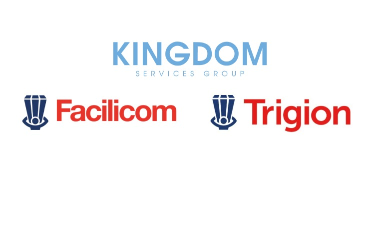 KINGDOM SERVICES GROUP ACQUIRES FACILICOM AND TRIGION