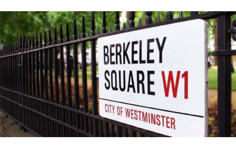 PLATINUM SECURES HARD FM DEAL AT BERKELEY SQUARE ESTATE