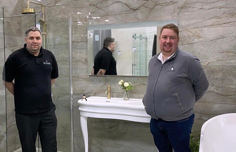 PENGUIN FM AWARDED TFM DEAL WITH EASY BATHROOMS