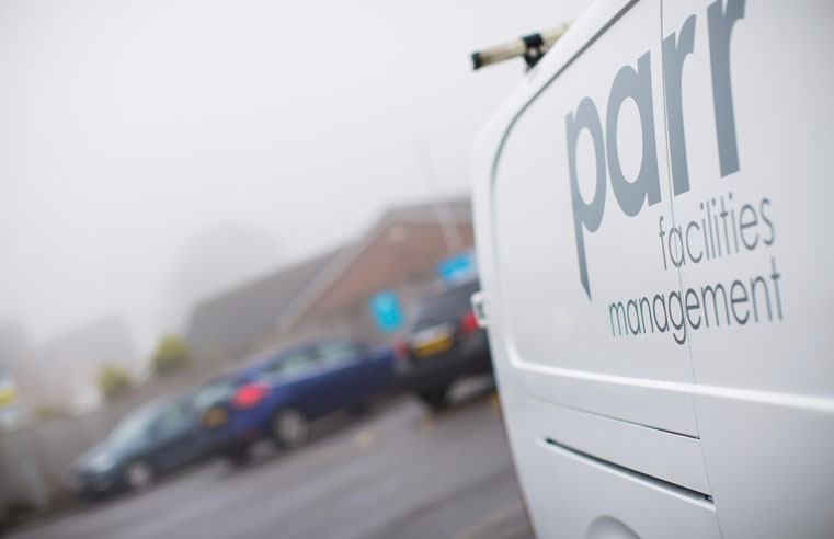 PARR TO SUPPORT CO-OP VIA MAINTENANCE FRAMEWORK AGREEMENT