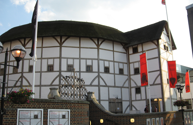 CORDANT PERFORMS WELL AT SHAKESPEARE'S GLOBE