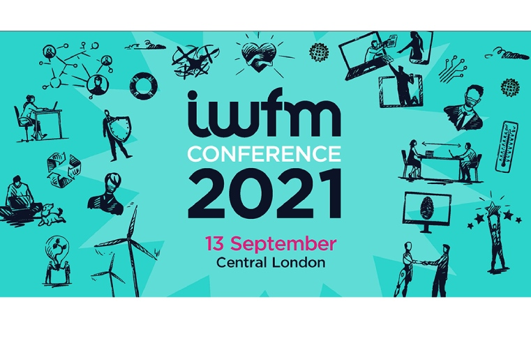 IWFM CONFERENCE 2021 UNVEILS LINE-UP