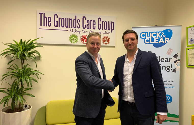 THE GROUNDS CARE GROUP ACQUIRES JAPANESE KNOTWEED MANAGEMENT