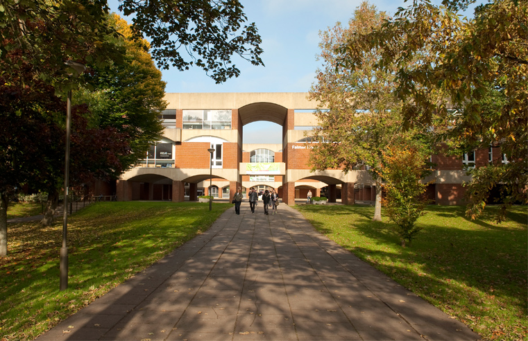 INTERSERVE GROUP SECURES SUSSEX UNIVERSITY CONTRACT EXTENSION