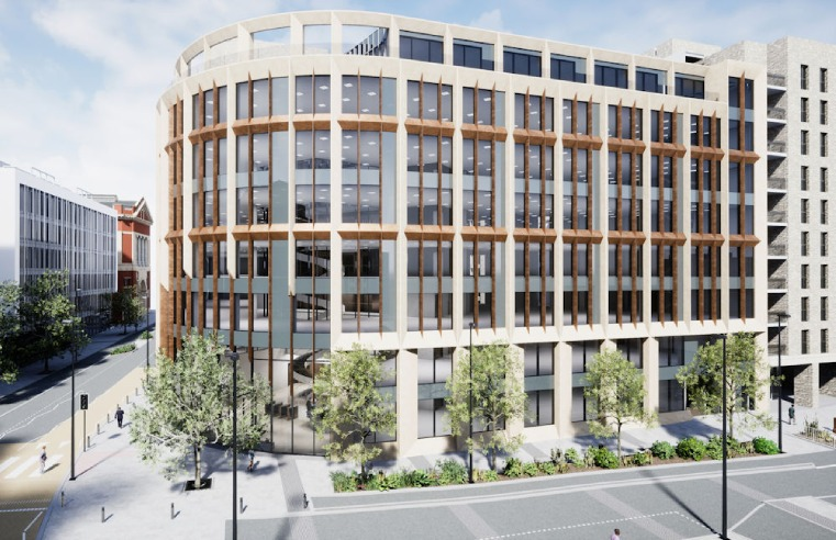 WILLMOTT DIXON SECURES THIRD DEVELOPMENT WITH CUBEX