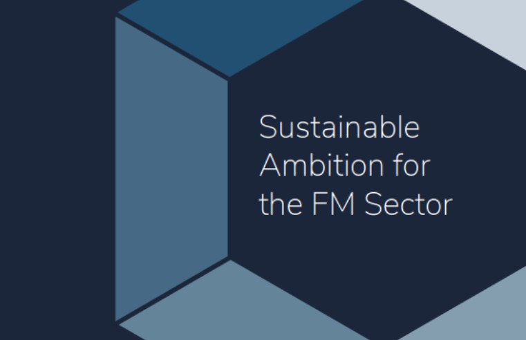NEW SFMI REPORT PUBLISHED: SUSTAINABLE AMBITION