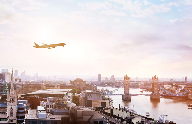MITIE SECURES DEAL EXTENSION AT LONDON CITY AIRPORT