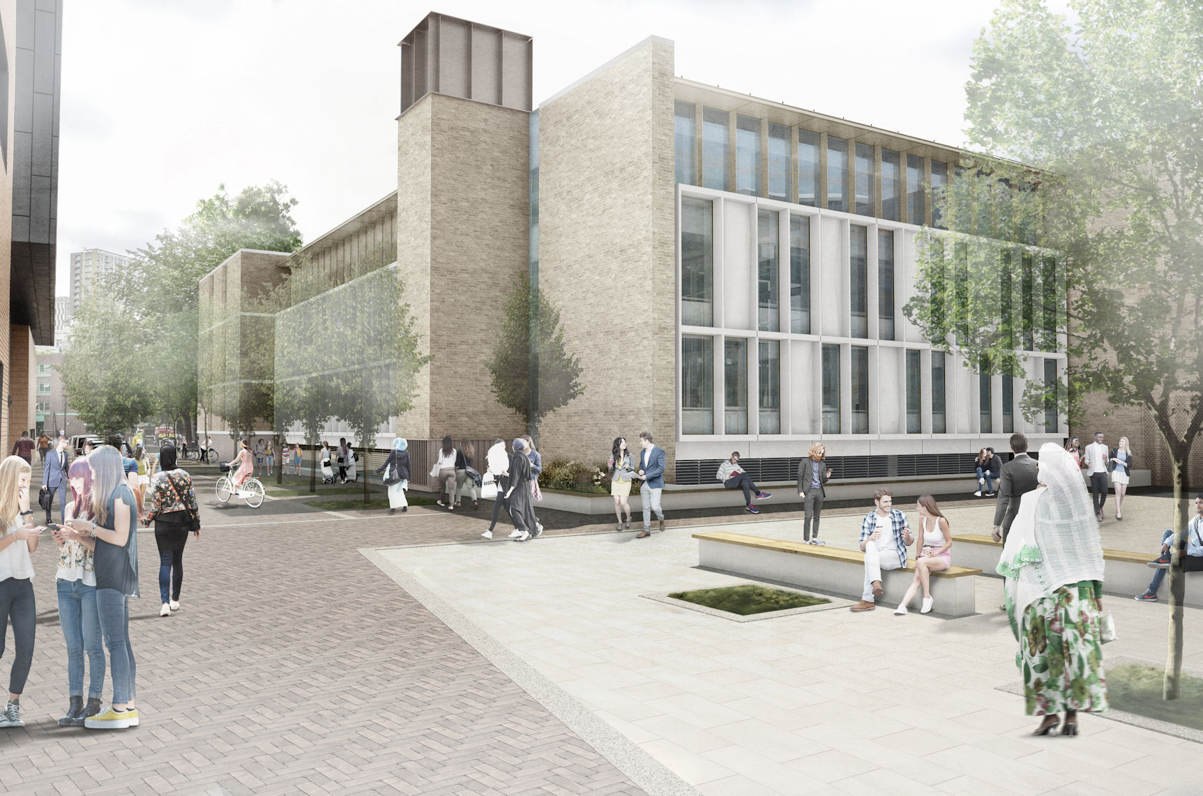 WILLMOTT DIXON SECURES LONDON UNIVERSITY DEAL