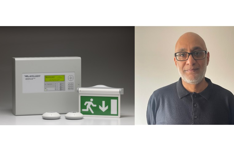 NEW APPOINTMENT PUTS SPOTLIGHT ON ADVANCED'S EMERGENCY LIGHTING