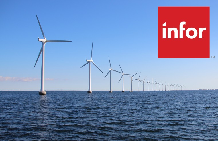 OPTIMA ENERGY SYSTEMS POWERS UP ITS ANALYTICS WITH INFOR BIRST