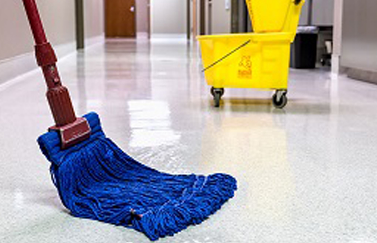 INTERSERVE GROUP LIMITED CLEANS-UP ON ENVIRONMENTAL PRACTICES