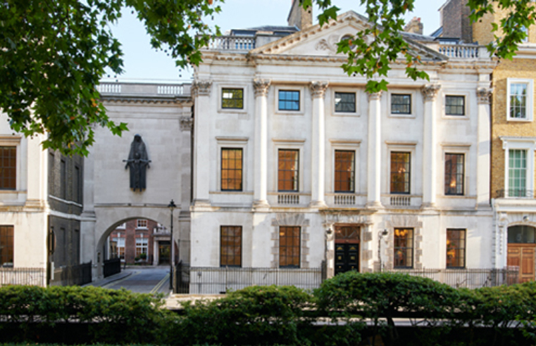 SEARCYS WINS NO.11 CAVENDISH SQUARE CONTRACT