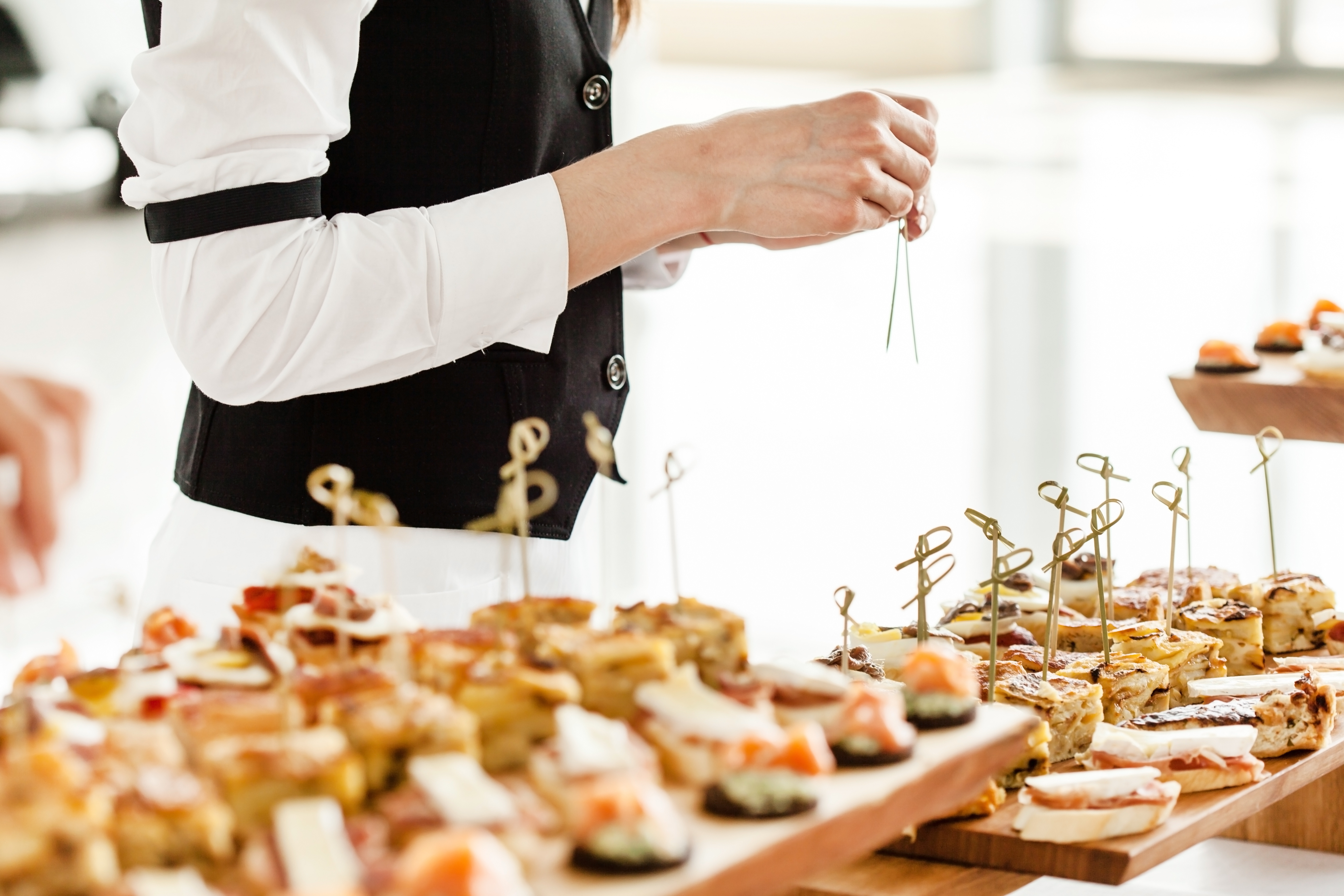 MOUNT CHARLES WINS RTÉ CATERING DEAL