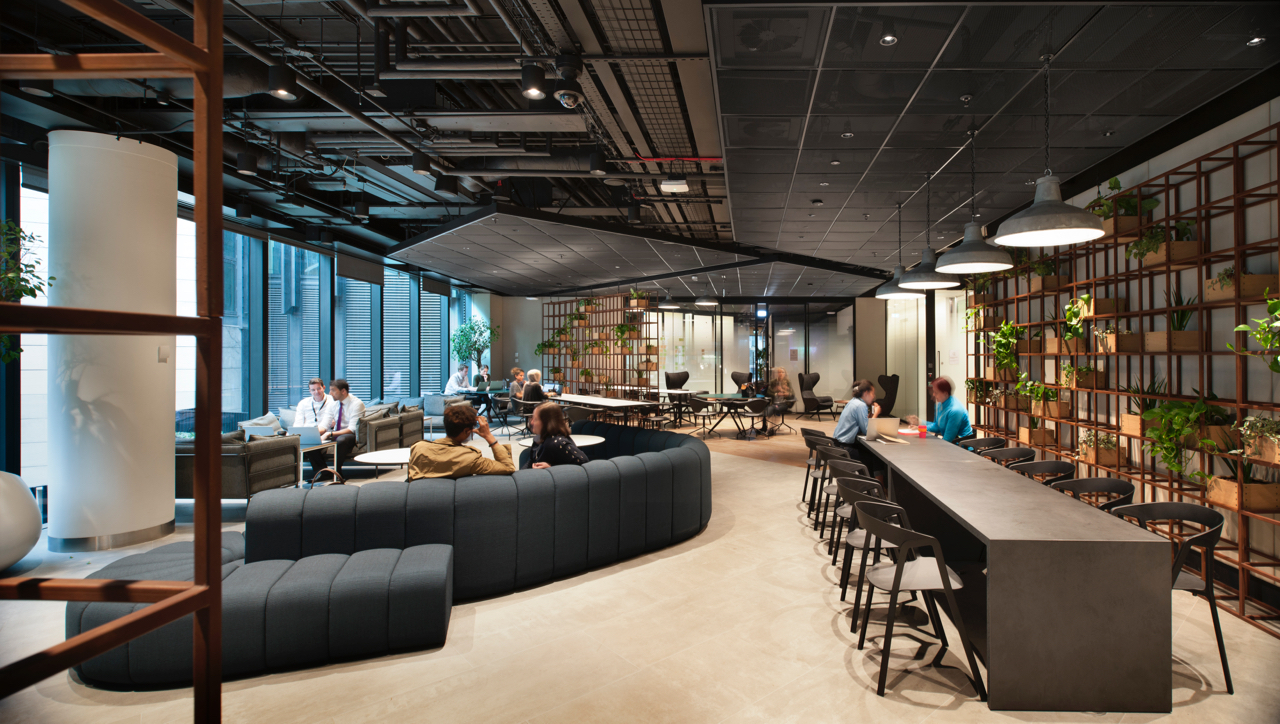 Deloitte Workplace