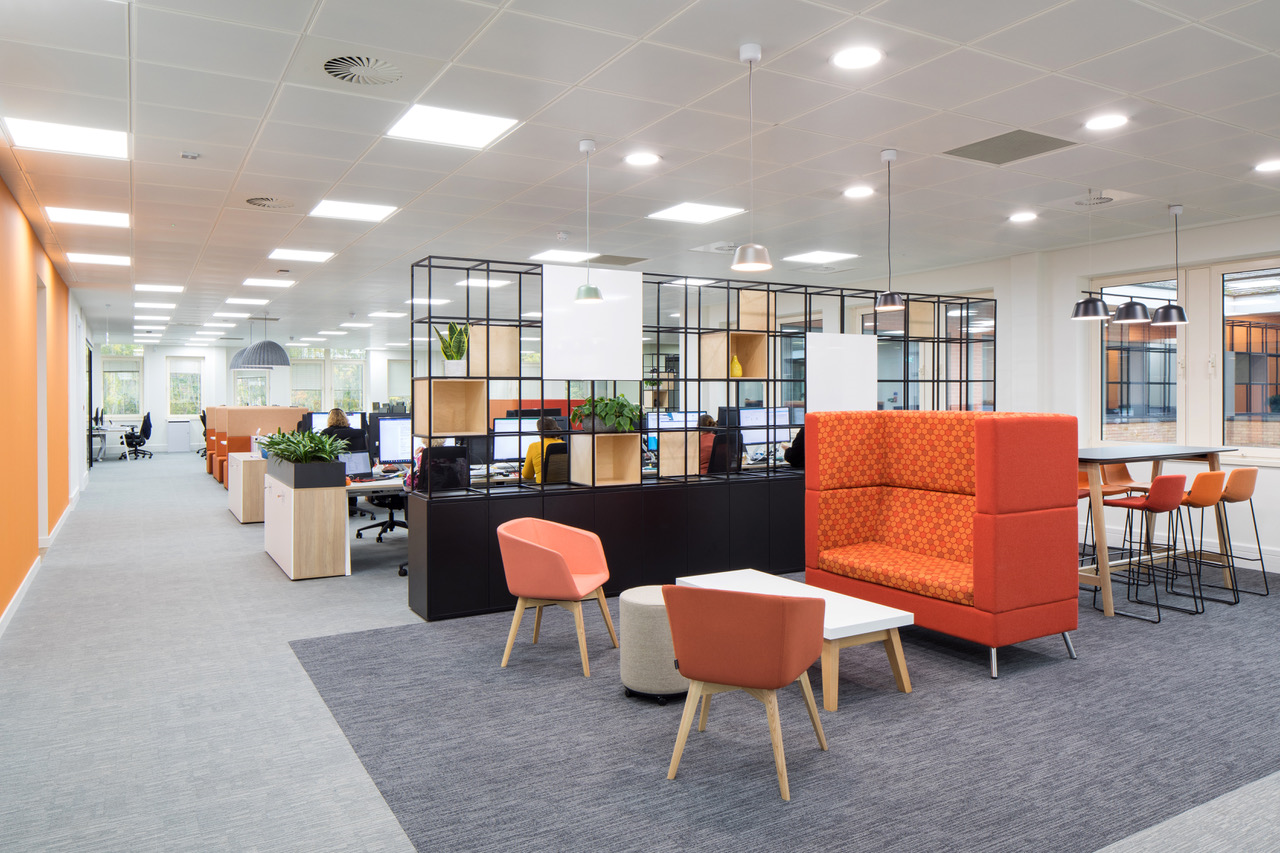 OFFICE PRINCIPLES DOUBLES ITS TURNOVER