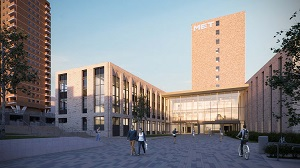 Willmott Dixon lands deal with Greater Brighton Metropolitan College